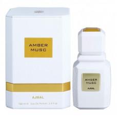 Ajmal Amber Musc 100 ml