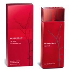 "Armand Basi ""In Red Eau De Parfum"" 100 ml оптом"