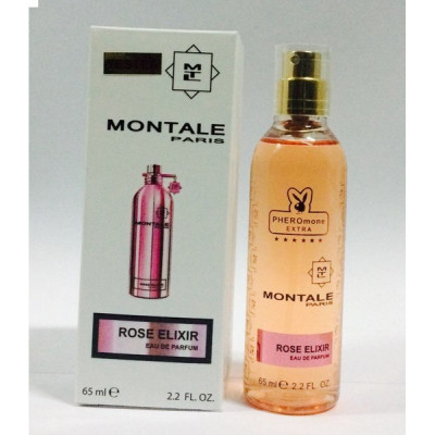 """""""Montale"""" Rose Elixir for woman (65 мл)"""