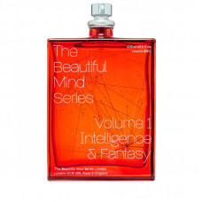 "Escentric Molecules The Beautiful Mind Series Volume 1 Intellegence & Fantasy"" 100 ml оптом"
