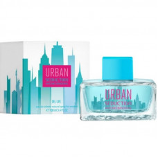 "Antonio Banderas ""Blue Urban Seduction For Women"" 100 ml оптом"