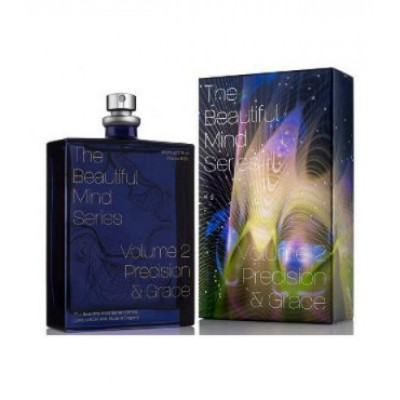 "Escentric Molecules ""The Beautiful Mind Series Volume 2 Precision & Grace"" 100 ml"