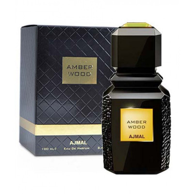 Ajmal Amber Wood 100 ml