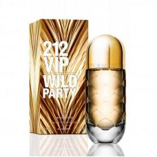 Carolina Herrera 212 VIP Wild Party Limited Edition 80ml