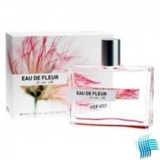 "Туалетная вода Kenzo ""Eau De Fleur De Silk"", 100 ml"