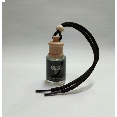 Ароматизатор Black XS 12 ml