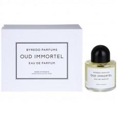 "Byredo ""Oud Immortel"" (унисекс) 100ML - подарочная упаковка"