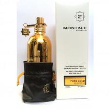 "Тестер Montale ""Pure Gold"" оригинал 100 ml"