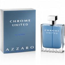 "Azzaro ""Chrome United"" 100 ml оптом"