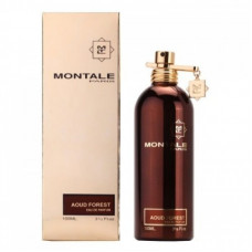 Aoud Forest Montale 100 ml (Унисекс)