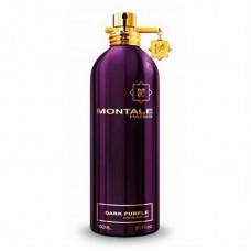 Dark Purple Montale для женщин 100 ml