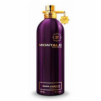 Dark Purple Montale для женщин 100 ml