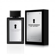 "Antonio Banderas ""The Secret"" 100 ml оптом"