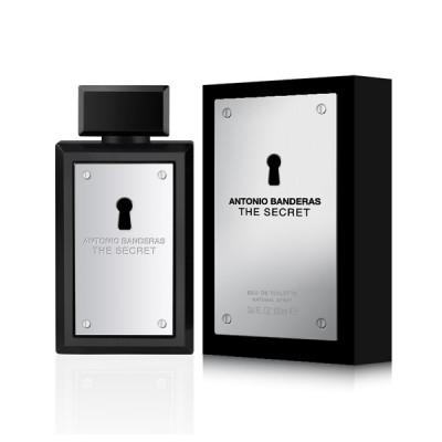 """Antonio Banderas """"The Secret"""" 100 ml оптом"""