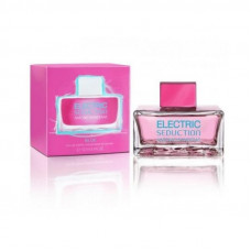 "Antonio Banderas ""Electric Seduction for Women Вlue"" 100 ml оптом"