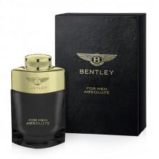 Bentley For Men Absolute 100ml