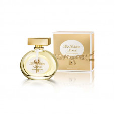 "Antonio Banderas ""Her Golden Secret"" 80 ml оптом"