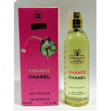 """Chanel """"Chance Eau Fraiche"""" for woman (65 мл)"""