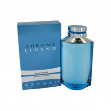 "Azzaro ""Chrome Legend"" 125 ml оптом"