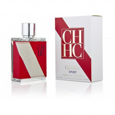 "Carolina Herrera ""CH Men Sport"" 100 ml оптом"