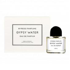 "Byredo ""Gypsy Water"" (унисекс) 100ML - подарочная упаковка"