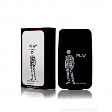 "Туалетная вода, Givenchy ""Play in the City for Him"", 100 ml"