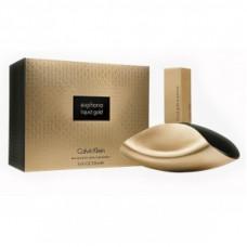 """Calvin Klein """"Euphoria Liquid Gold"""" 100 ml оптом"""