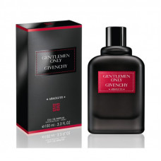 Туалетные духи Givenchy Gentlemen Only Absolute 100 ml