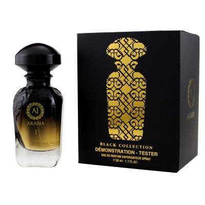 "AJ Arabia Black Collection ""I"" 50 ml"