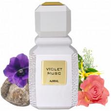 Ajmal Violet Musc 100 ml