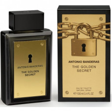 "Antonio Banderas ""The Golden Secret"" 100 ml оптом"